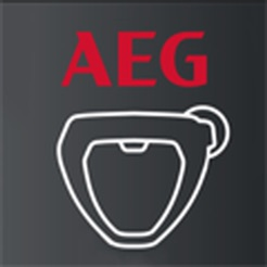 AEG RX9