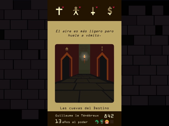 Reigns Screenshot