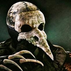 Juego de terror: Lazaretto