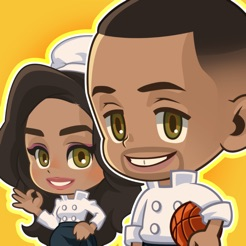 ‎Chef Curry ft. Steph & Ayesha