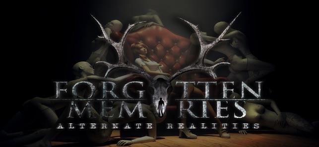 Forgotten Memories Screenshot