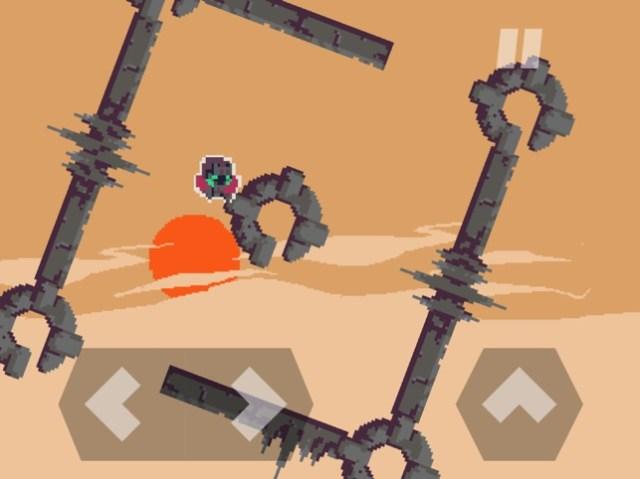 DERE EVIL EXE Screenshot