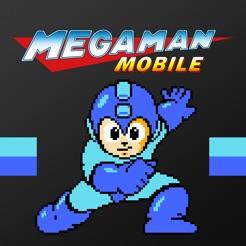 MEGA MAN MOBILE