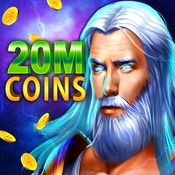 Thunderer Slots: Slot Machines & Vegas Casino