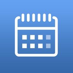 miCal - der iPhone Kalender
