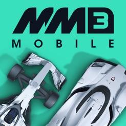 ?Motorsport Manager Mobile 3