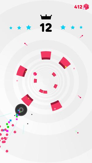 Rolly Vortex Screenshot