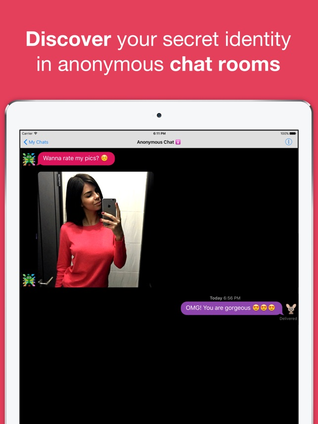 Omegle india chat room