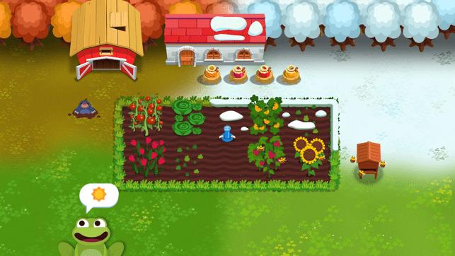 Montessori Natur Screenshot