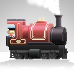 Pocket Trains - Railroad Empire Building
