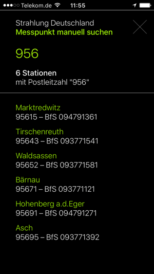 Strahlung Screenshot