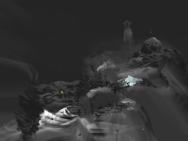 Mirages of Winter Screenshot