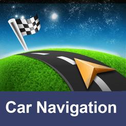 ?Auto Navigation: Karten & GPS