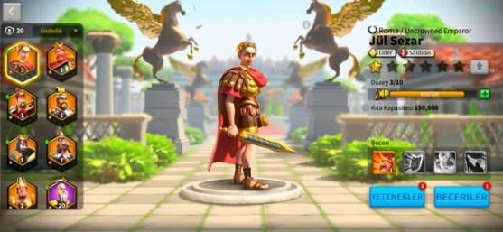 Rise of Kingdoms: Lost Crusade ile ilgili görsel sonucu