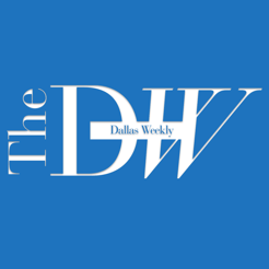 ‎The Dallas Weekly
