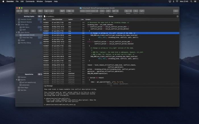 Xversion Screenshot 04 57xz2an
