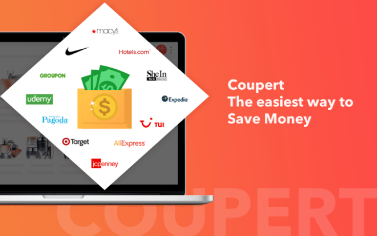 Coupert - Coupons & Cash Back on the Mac App Store