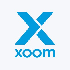 ‎Xoom Money Transfer