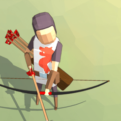 Last Arrows