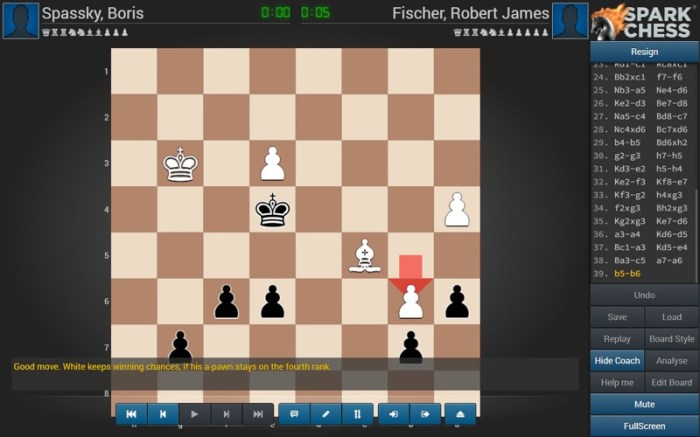 SparkChess 14 Screenshot 03 57rh42n