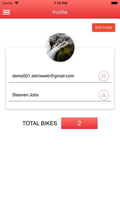 Bike Centre Management System