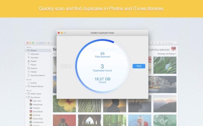 Cisdem Duplicate Finder Screenshot 03 57rjqgn