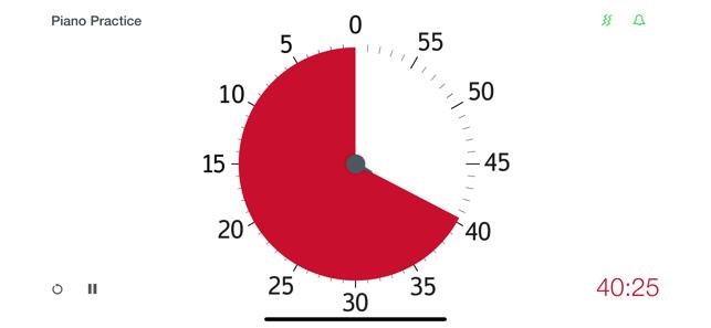 Time Timer Screenshot