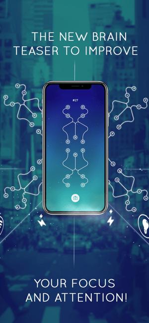 Energy: Anti Stress Loops Screenshot