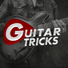 ‎Guitar Lessons - Guitar Tricks