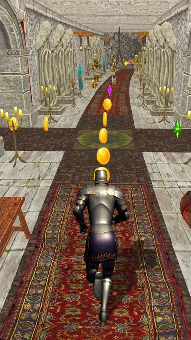 Run Warriors Temple: Fun Games 2.2 IOS