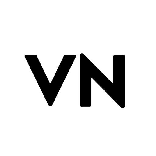 VN ビデオエディター