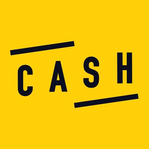 買取り査定アプリ-CASH(キャッシュ)