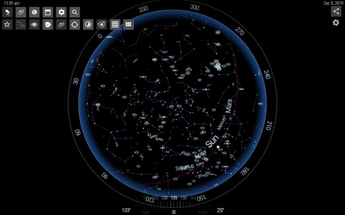 SkyORB 2021 Astronomy Screenshot 01 f0tghkn