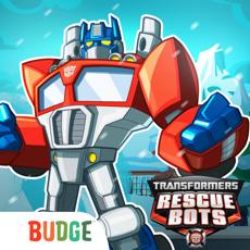 Transformers Rescue Bots Héroe