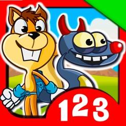 M. Numbers: Mental Math Games