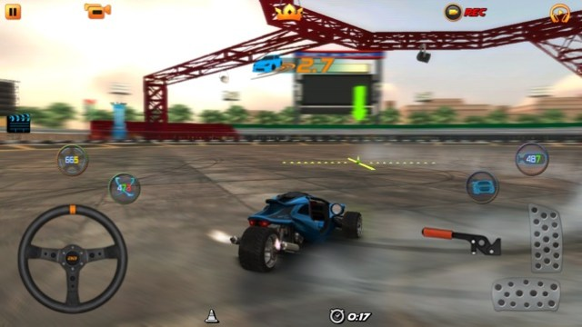 Dubai Drift 2 - دبي درفت Screenshot