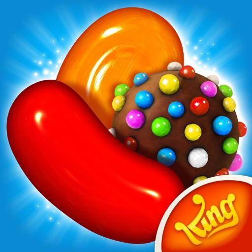 Icona di Candy Crush Saga