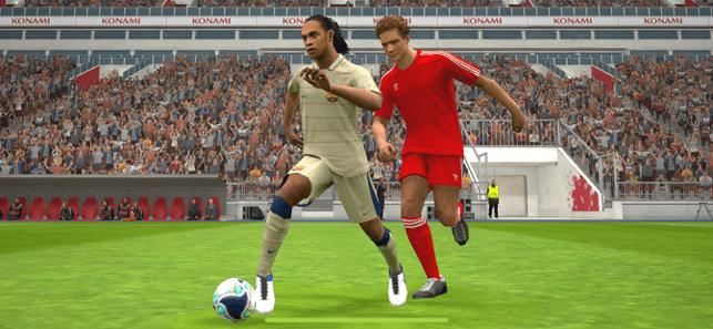 eFootball PES 2021 Screenshot