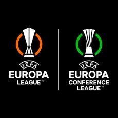 Europa: official football app