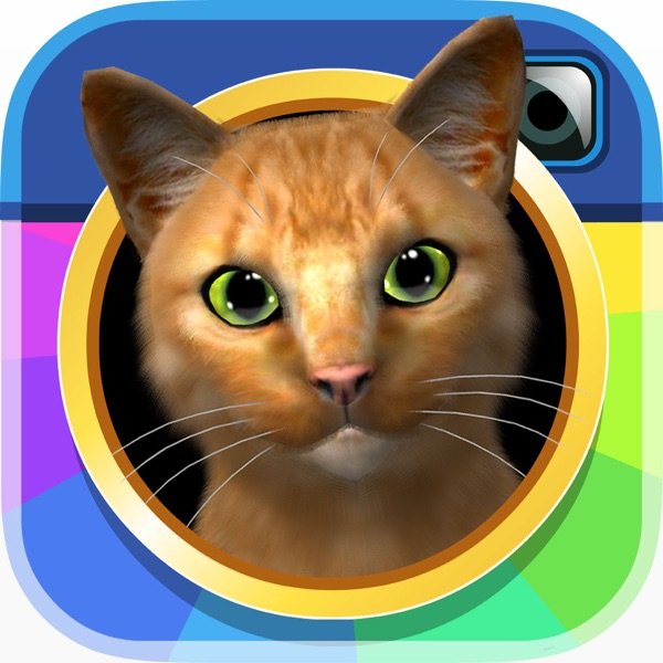 InstaKitty 3D - Virtual Cat Simulator