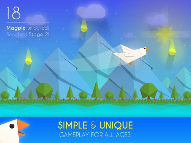 Paper Wings by Fil Games Screenshot