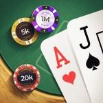 Blackjack 4.0.7 IOS