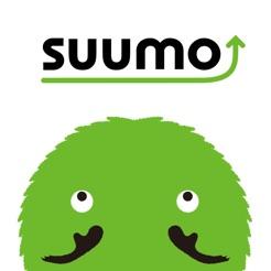 「スーモ」の画像検索結果