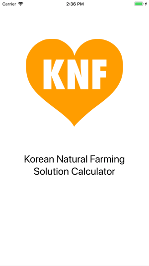 KNF Solutions Screenshot