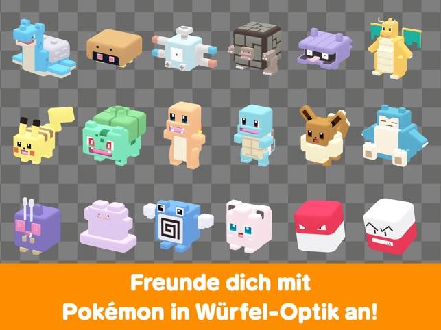 Pokémon Quest Screenshot
