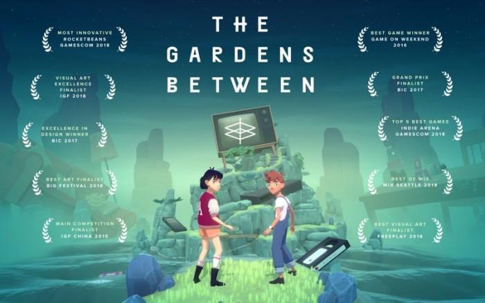 The Gardens Between Screenshot 01 58uvn3n
