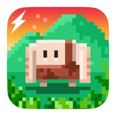 Bit - Time Travelling Caveman
