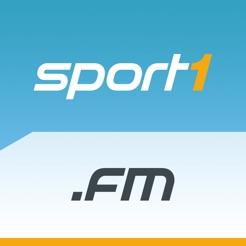 SPORT1.fm – Fußball-Radio live