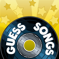‎Guess the songs music quiz