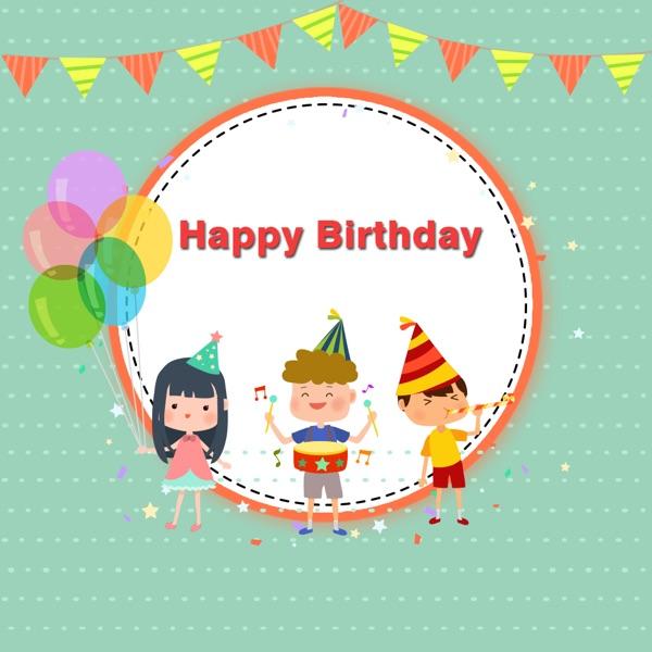 Birthday Frames App,Birthday collage maker app Apk Download For Free ...